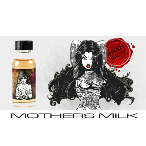 Mother's Milk - Suicide Bunny E-Liquid