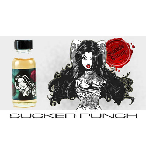 Sucker Punch - Suicide Bunny E-Liquid