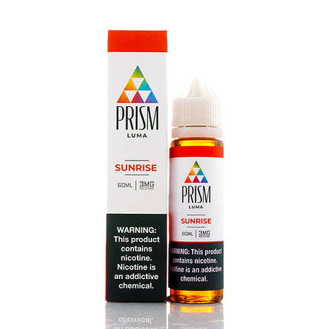 Sunrise - Prism E-Liquids (60 ml)