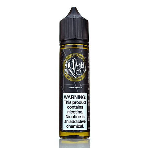 Swamp Thang - Ruthless E-Juice (60 ml)