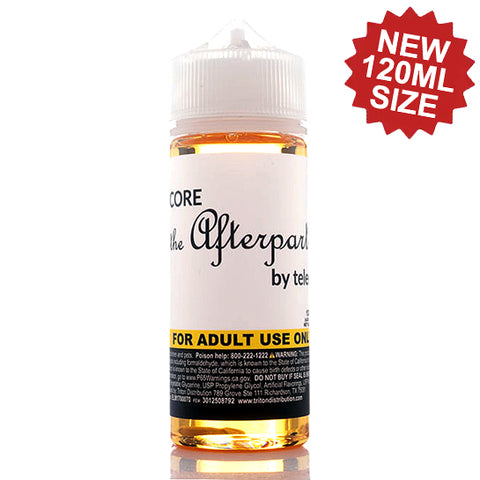 The Afterparty - Teleos E-Juice (120 ml)