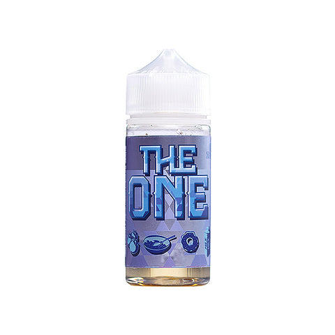 The One Blueberry - Beard Vape Co. E-Juice (100 ml)