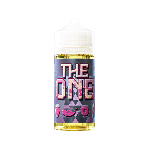 The One - Beard Vape Co. E-Juice (100 ml)