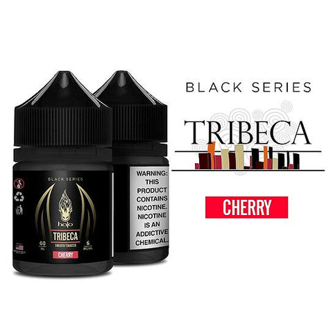 Tribeca Cherry - Halo E-Liquid
