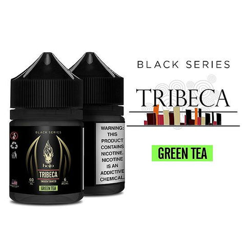 Tribeca Green Tea - Halo E-Liquid