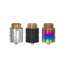 Genuine Vandy Vape™ Mesh RDA - Rebuildable Dripping Atomizer