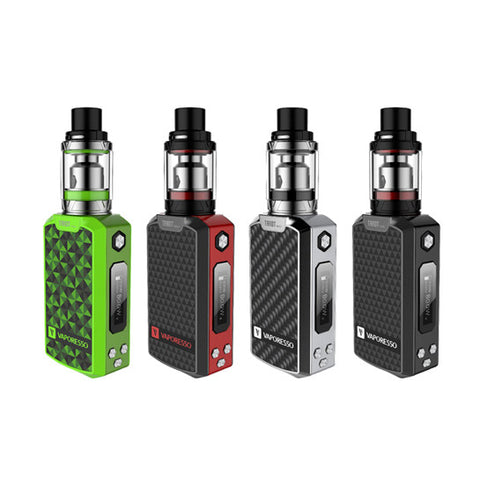 Genuine Vaporesso™ Tarot Nano 80W TC Full Kit