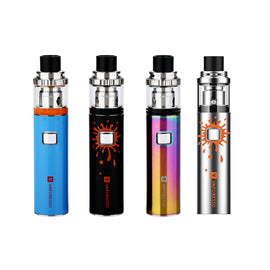 Genuine Vaporesso™ Veco Solo Starter Kit (All-In-One)