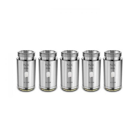 Genuine Vaporesso™ NX Replacement Coils (5 Pack)