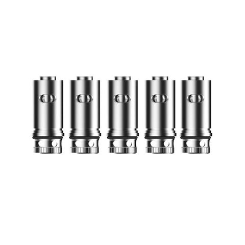 Genuine Vaporesso™ cCell-GD Ceramic Wick Replacement Coils (5 Pack)