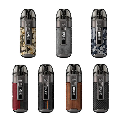 Voopoo Argus Air Pod Mod Kit
