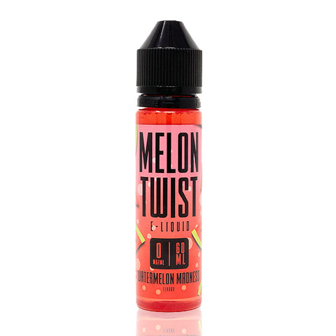Watermelon Madness - Melon Twist E-Juice (60 ml)