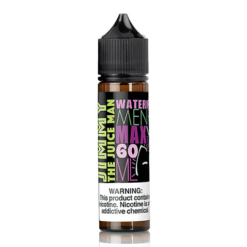 Watermelon Menfol Jimmy the Juice Man E-Juice