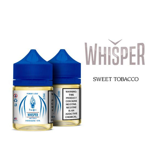 whisper-e-liquid-halo