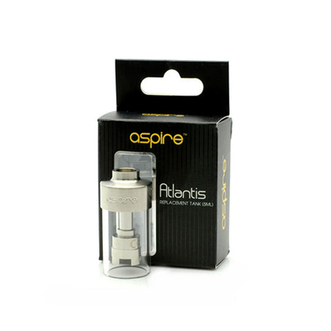Genuine Aspire™ 5ml Replacement Tank for Atlantis
