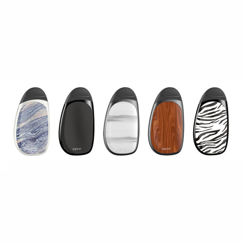 Genuine Aspire™ Cobble AIO Pod System Starter Kit