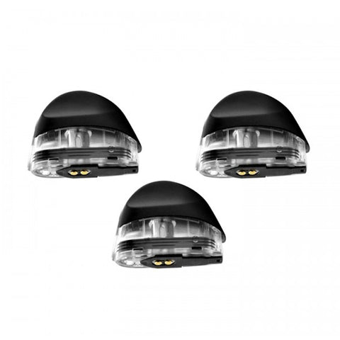Genuine Aspire™ Cobble Replacement Pod Cartridges w/ Coil (3 Pack)