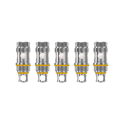 Genuine Aspire™ Triton Clapton Replacement Coils / Atomizer Heads (5 pack)