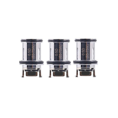 Aspire Nepho Replacement Coils / Atomizer Heads (3 Pack)