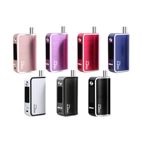 Genuine Aspire™ Plato Kit (All-In-One 50w TC Kit)