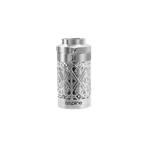aspire-triton-stainless-replacement-web-tank-hollowed-out-tube