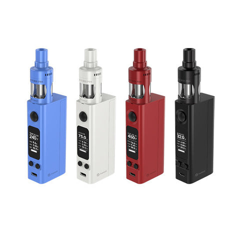 Genuine Joyetech™ eVic-VTwo Mini 75W TC Full Kit (w/ Cubis Pro)