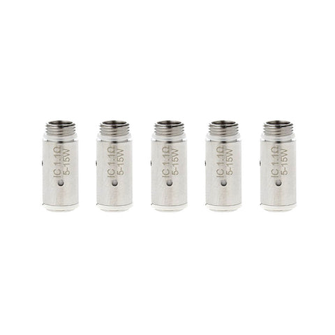 Eleaf iCare Coils/ Atomizer Heads (5 pack)