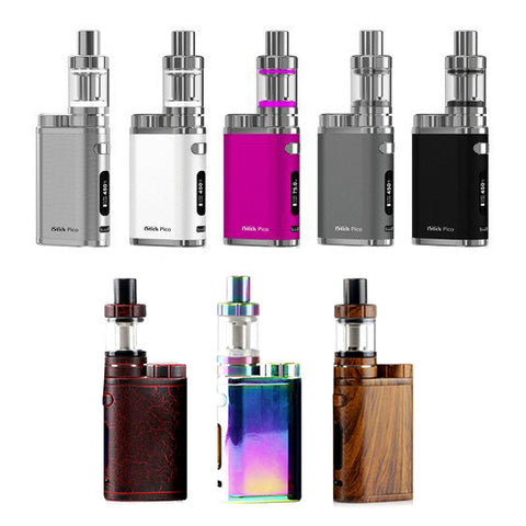 Eleaf iSmoka iStick Pico 75W TC Full Kit (w/ Melo III Mini)