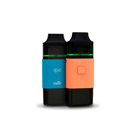 Eleaf iCard All-in-One Kit
