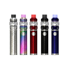 Genuine Eleaf™ iJust 3 Starter Kit (w/ Ello Duro)