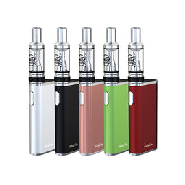 Genuine Eleaf™ iStick Trim Starter Kit (w/ GSTurbo Tank)