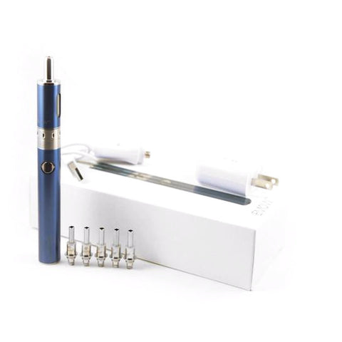 Kanger emow starter kit red