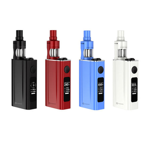 Genuine Joyetech™ eVic-VTwo 80W 5000mAh TC Full Kit (w/ Cubis Pro)
