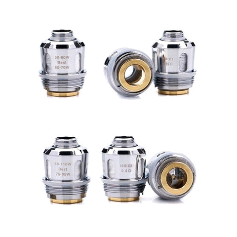 Genuine Geek Vape™ MeshMellow MM Replacement Coils (3 Pack)