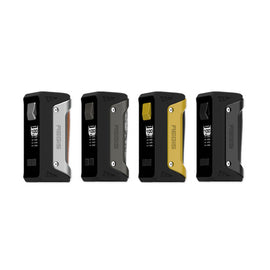 Genuine Geek Vape™ Aegis TC Box Mod (Waterproof & Shockproof)