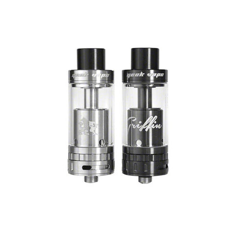 Genuine Geek Vape™ Griffin RTA - Rebuildable Tank Atomizer