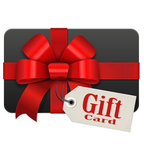 Vapor Authority Gift Card