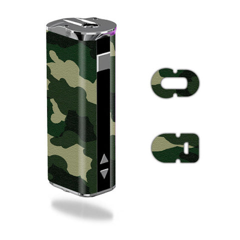 Vape Skins / Wraps for Eleaf iStick 30w by Mighty Skins