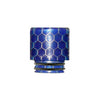 ijoy-snakeskin-resin-drip-tips-blue
