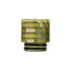 snakeskin-resin-drip-tips-ijoy-green-yellow