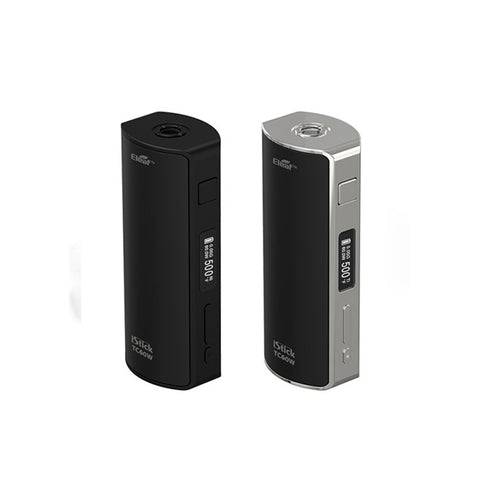 Genuine Eleaf™ iSmoka iStick TC 60W Temp Control Box Mod Express Kit