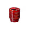 snake-skin-resin-drip-tip-red