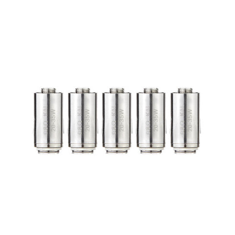 Genuine Innokin™ SlipStream SS316L Replacement Coils (5 Pack)