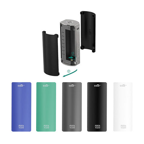 Colored Panels for Eleaf iStick 60W TC