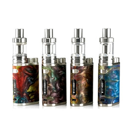 Genuine Eleaf™ iSmoka iStick Pico RESIN 75W TC Full Kit (w/ Melo III Mini)