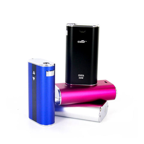 Eleaf istick 50w by ismoka