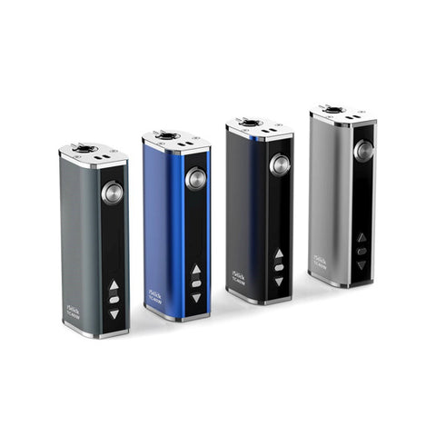 Genuine Eleaf™ iSmoka iStick TC 40W Temp Control Box Mod Kit