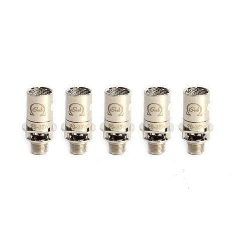 Genuine Innokin™ iSub Replacement Heads / Coils (5 Pack)