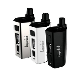 Genuine Kanger™ CUPTI 2 TC Starter Kit (All-in-One)