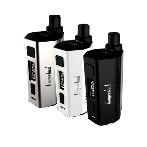 Kanger CUPTI 2 TC Starter Kit (All-in-One)